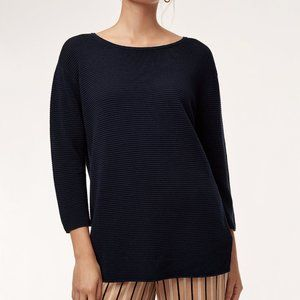 WILFRED Blanchard Sweater